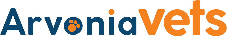 Arvonia Vets logo image